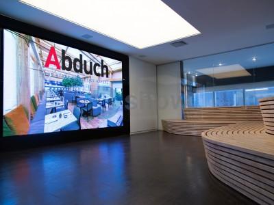 Abduch - Construtora e Incorporadora