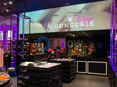 Loungerie - Shopping Eldorado