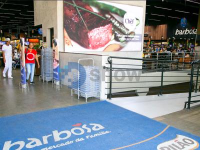 Supermercados Barbosa