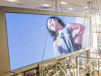 Como a comunicação visual de uma loja pode influenciar nas vendas