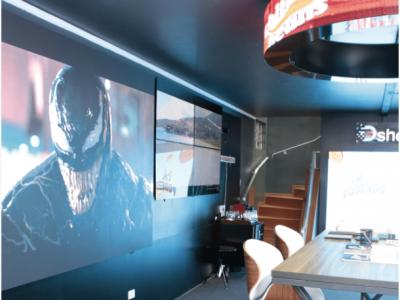 Painel de LED x Vídeo Wall: saiba as diferenças entre eles