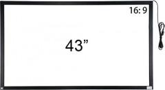 """Touchscreen 43"""""""