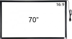 """Touchscreen 70"""""""